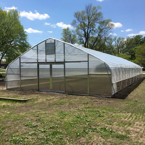 30 ft. wide High Tunnel DIY Kit