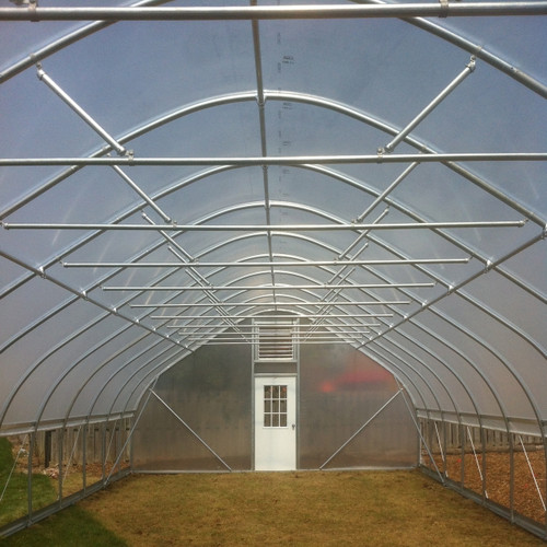 20 ft. wide High Tunnel DIY Kit
