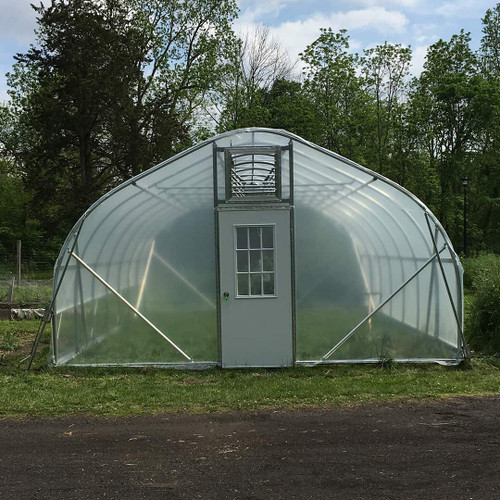 17 ft. wide High Tunnel DIY Kit