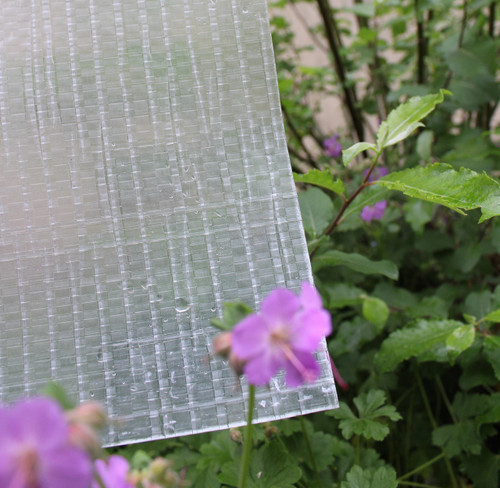 9 Mil Clear Anti-Condensate Greenhouse Plastic - Various Sizes