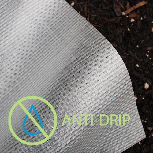 12 mil Anti Condensate Greenhouse Plastic - Various Sizes