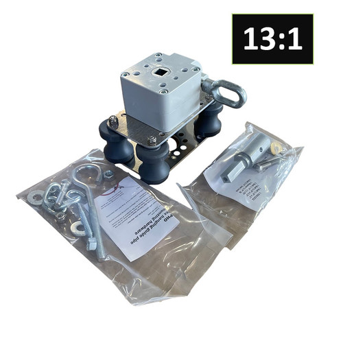 Gear Crank Operator Package - 13:1
