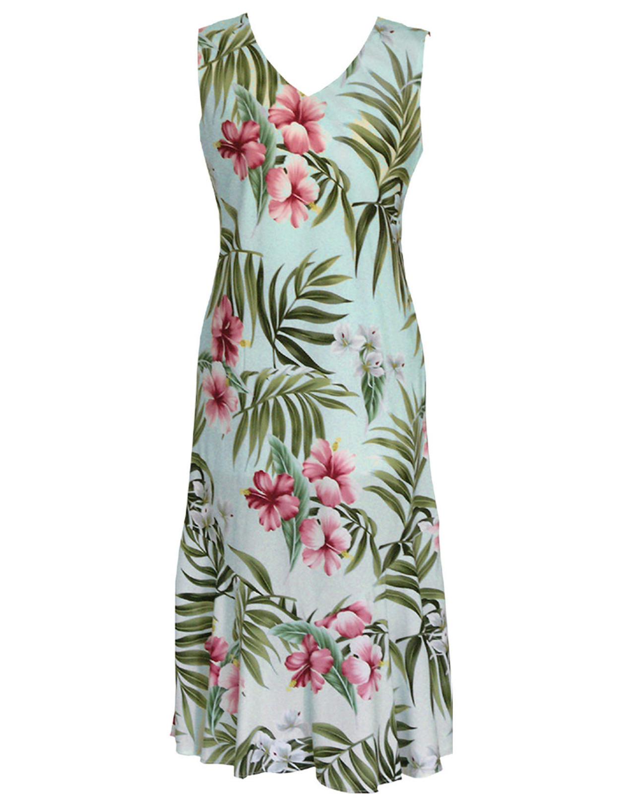 02808f290c8b Nalani Maxi Tea Length Sleeveless Rayon Dresses 100% Rayon Fabric Maxi  Sleeveless Style Bias Cut