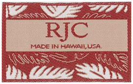 RJC Hawaii Clothing