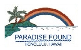 Paradise Found Clothing