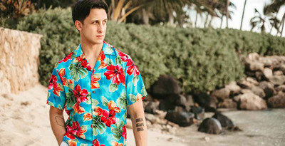 Aloha Friday Shirt