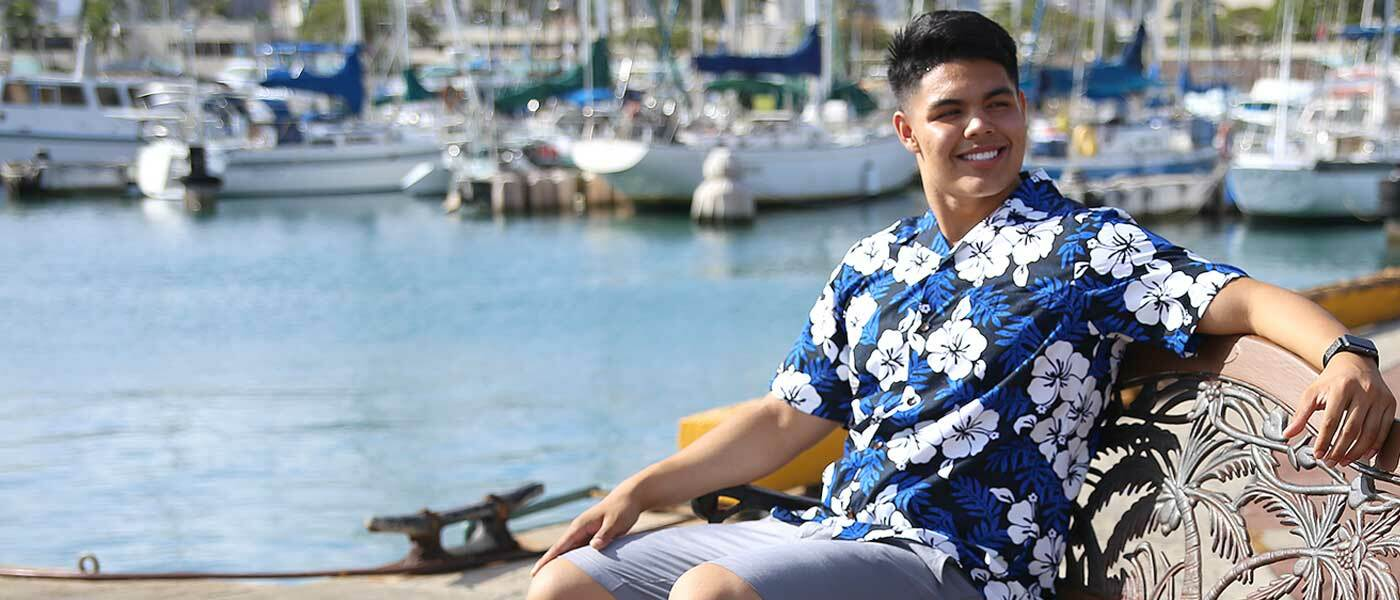 Hawaiian Wedding Dresses Shirts And Beach Wedding Clohting