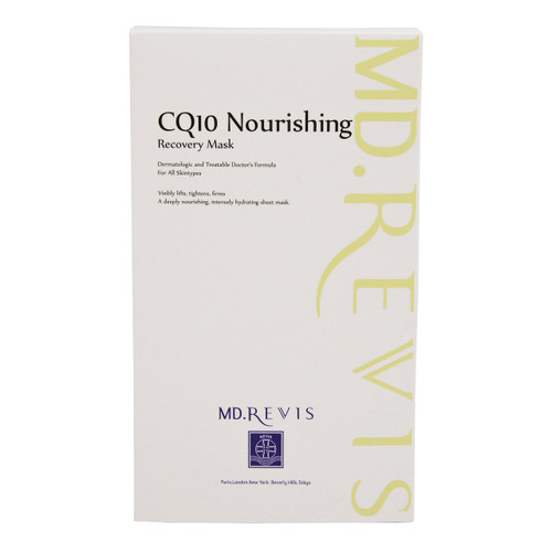 CQ10 Nourishing Mask 3 piece in box