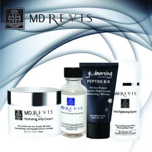 MD REVIS  Pore Care