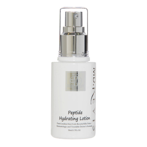 Peptide Hydrating Lotion