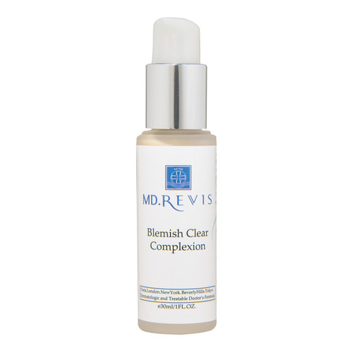 Blemish Clear Complexion // BUY 2 GET 1 FREE
