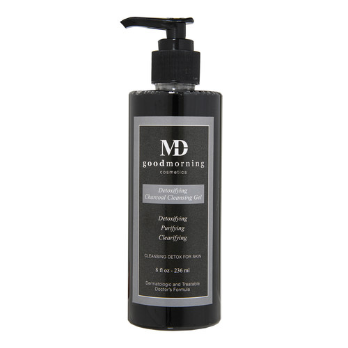 CLEANSING DETOX FOR SKIN Detoxifying Purifying Clearifying