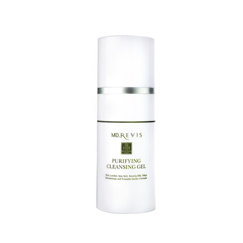 MD-REVIS Purifying Cleansing Gel 100ml