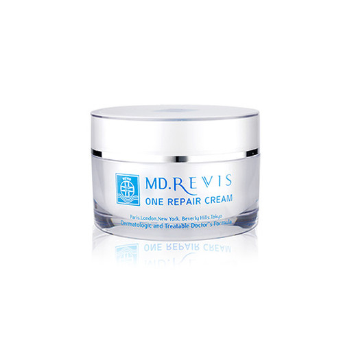 MD-REVIS One Repair Cream 50g
