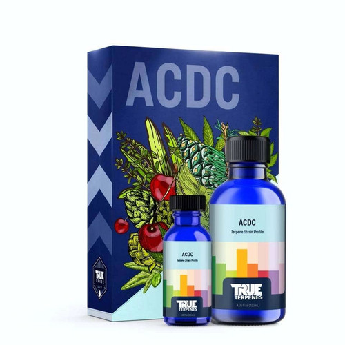 ACDC is A Earthy, woody, and pine flavored. People report feeling soothed, happy, uplifted, determined, and euphoric. Scent/Taste: Earth, wood, pine, lemongrass, cherry Feels Like: Relaxed-Happy-Uplifted-Focused-Energetic Suggested Uses: Pain-Stress-Anxiety-Inflammation-Depression Solutions Made By Hoss CBD Ships Direct Same Day before Noon (local Deliveries Available) Tinctures 750mg - 1000mg - 1500mg - 3000mg Cartridges 500mg Delta 8 900mg Cartridge Hoss E-Blunt CBD / Delta 8 1:1 Ratio 800mg