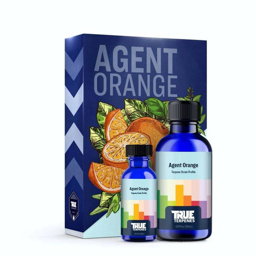 Agent Orange will have you feeling like you are 007. This profile is known for energy and is uplifting. A fruity, orange tropical breeze flows when you break into this one with hints of a distant pine forest. Scent/Taste: Orange, mango and pine Feels Like: Happy--Uplifted-Relaxed-Euphoric-Energetic Suggested Uses: Stress-Anxiety-Depression-Pain-Fatigue Tinctures 750mg - 1000mg - 1500mg - 3000mg Cartridges 500mg Delta 8 900mg Cartridge Hoss E-Blunt CBD / Delta 8 1:1 Ratio 800mg