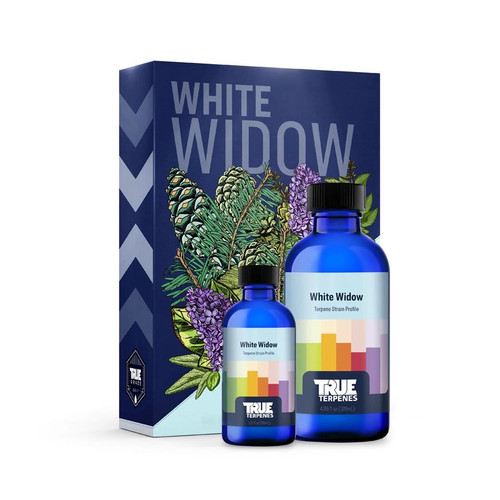 White Widow Popularized in the Netherlands, this cultivar caught attention for its supreme trichome coverage, a pleasing herbal aroma, and a relaxing pleasant effect. Scent/Taste: Berry, Herbal, Spring Florals Effect: Calming, Cerebral Tinctures 750mg - 1000mg - 1500mg - 3000mg Cartridges 500mg Delta 8 900mg Cartridge Hoss E-Blunts CBD / Delta 8 1:1 Ratio 800mg