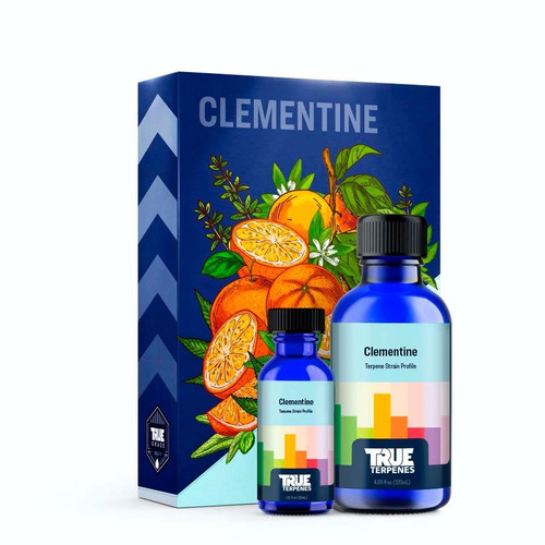Clementine is a hybrid combining Lemon Skunk and Tangie strains. It's sweet orange citrus flavor has happy, energizing, focused sativa effects.  Scent/Taste: Citrus, orange, sweet, fresh Feels Like: Happy- Uplifted-Energetic-Euphoric-Relaxed Suggested Uses: Stress-Depression-Anxiety-Pain-Fatigue Available in: Tinctures 750mg - 1000mg - 1500mg - 3000mg Cartridges 500mg Delta 8 900mg Cartridge Hoss E-Blunt CBD / Delta 8 1:1 Ratio 800mg