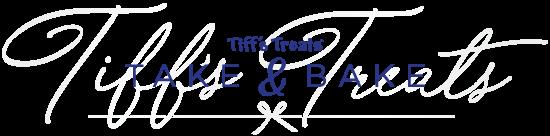 Tiff's Treats Take & Bake