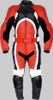 style MS2037 orange WWW.LEATHER-SHOP.BIZ front pic