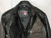 LS037 leather shirt WWW.LEATHER-SHOP.BIZ label pic