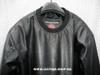 Lambskin Leather Sweat Shirt Custom Made Style LSS005