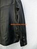 Lambskin Leather Shirt Custom Made Style LS026