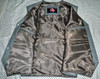Leather vest style MLV720 Gray WWW.LEATHER-SHOP.BIZ inside pic