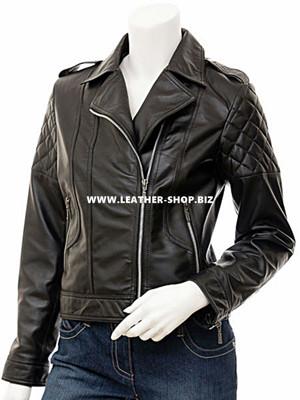 Custom ladies jacket LLJ601 front picture