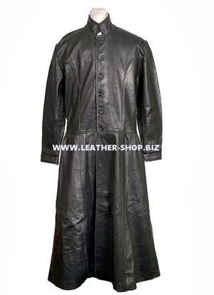 جلد خندق معطف نمط MTC556 حسب الطلب متاح في 9 الألوان