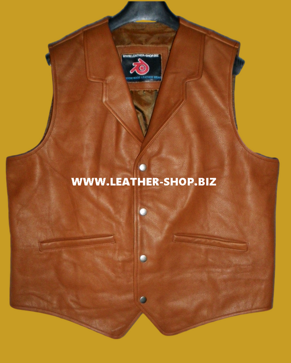 Muška kožna prtljaga Western Style MLV84 7 boja dostupna