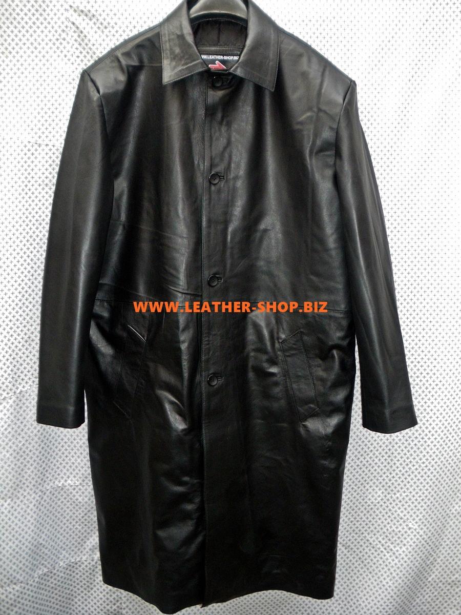 على غرار الجلدية الطويلة معطف من صنع خصيصا-mlc545-www.leather-shop.biz-الجبهة زرر تصل pic.jpg أسئلة