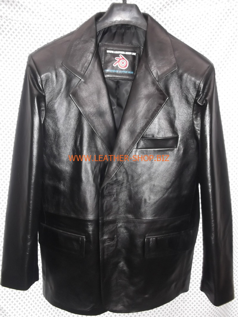 mens-black-leather-coat-blazer-style-mlc0033-custom-made-www.leather-shop.biz-front-of-coat-2-pic.jpg