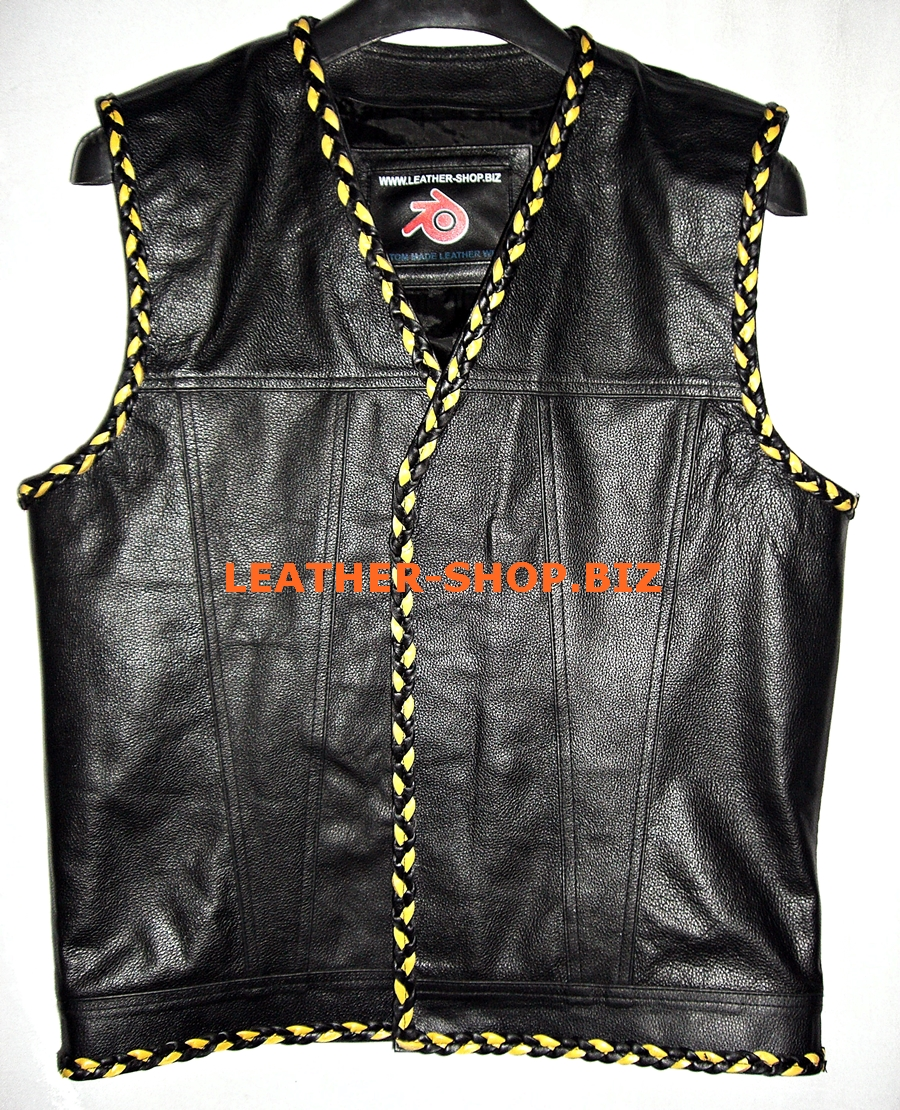 mens-leather-vest-with-2-color-braid-style-mlvb1299-hidden-front-zipper-and-no-seams-on-back-www.leather-shop.biz-front-pic.jpg