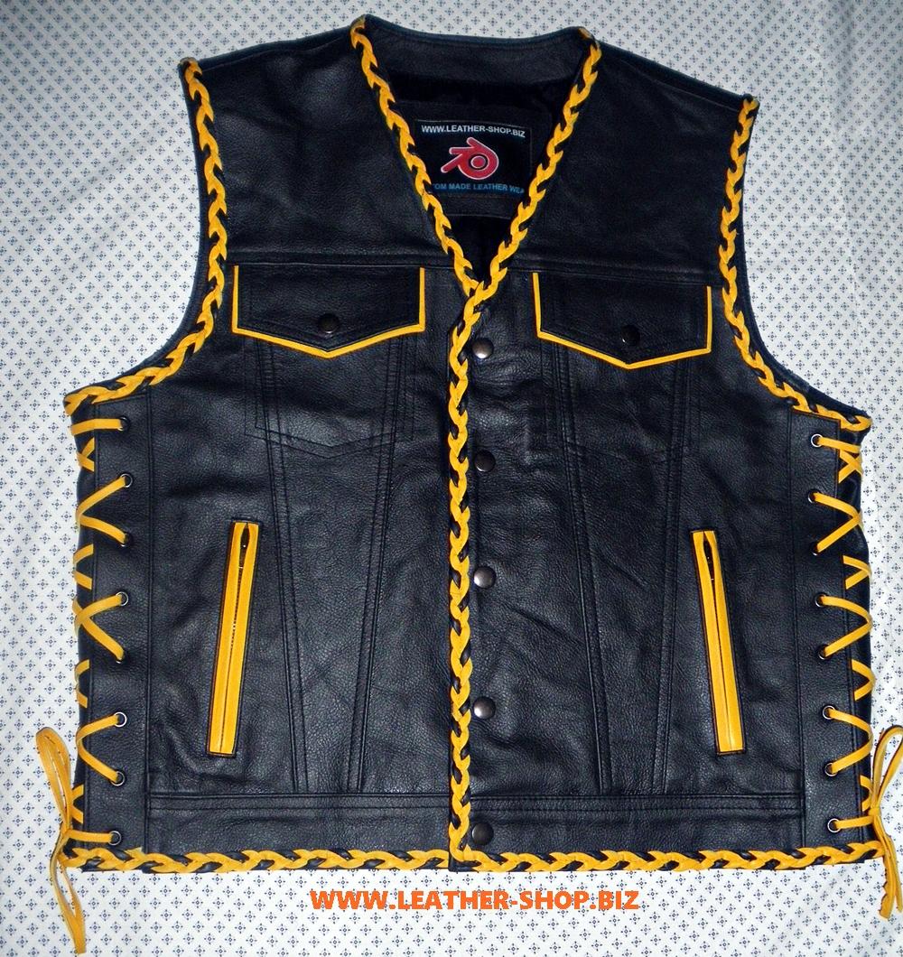 رجل والجلود، سترة-مع-2 على غرار جديلة لون mlvb1300-لا-طبقات على اساس العودة www.leather-shop.biz-الجبهة 2-pic.jpg أسئلة