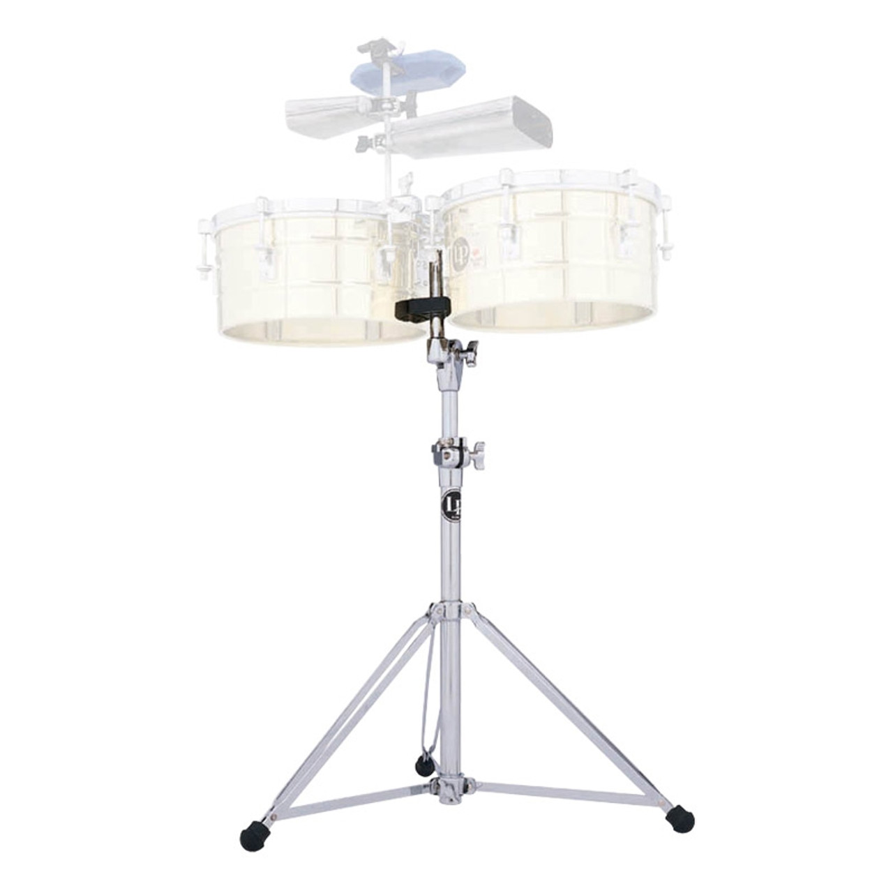 Latin Percussion Road Ready Timbale Case