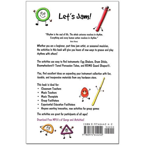Rhythm Play! Activity Book