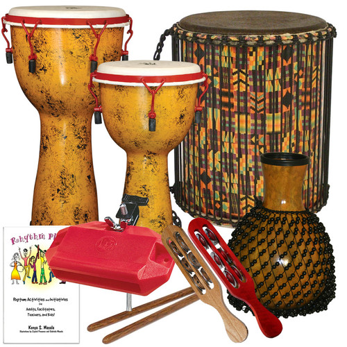 School Instruments | Student Percussion & Training - X8 Drums