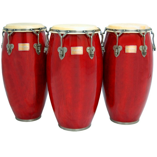 Tycoon Percussion TPD-10AB 10-Inch Panderio
