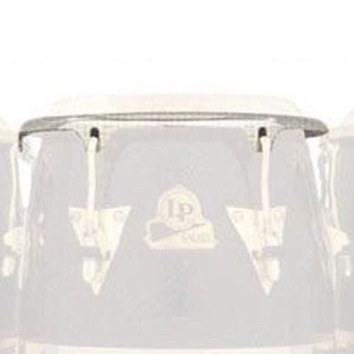 LP773B LP Latin Percussion Z-Series Replacement Conga Rim GOLD NEW