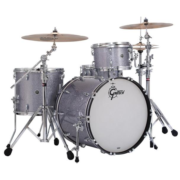 Gretsch 130th Anniversary 4-piece Brooklyn Drum Kit