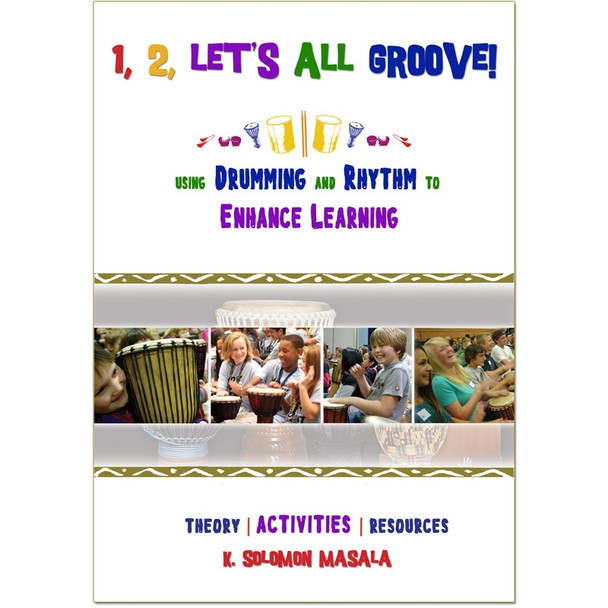 1, 2, Let's All Groove (PDF Format)