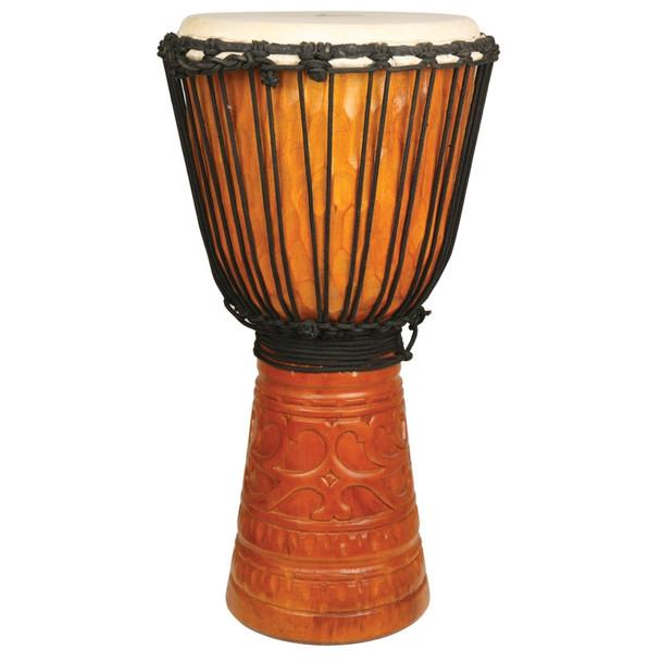 Deep Carve Djembe Drum
