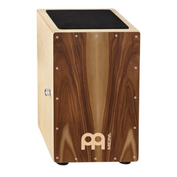 Meinl Modern Snare Cajon - Walnut Front Plate