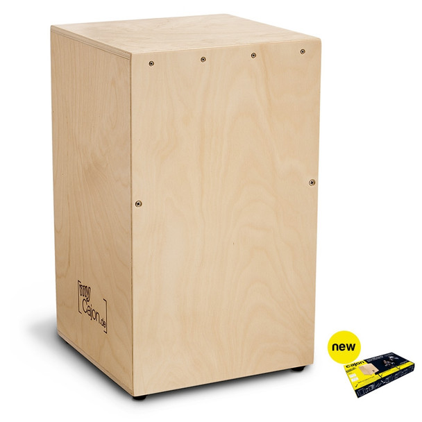 Schlagwerk MyCajon Construction Kit - Medium