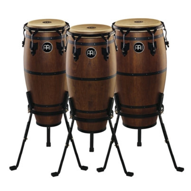 Meinl Headliner Traditional Series Congas - Walnut Brown
