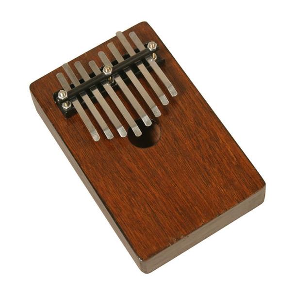 Kalimba, Box, Natural , 8 keys