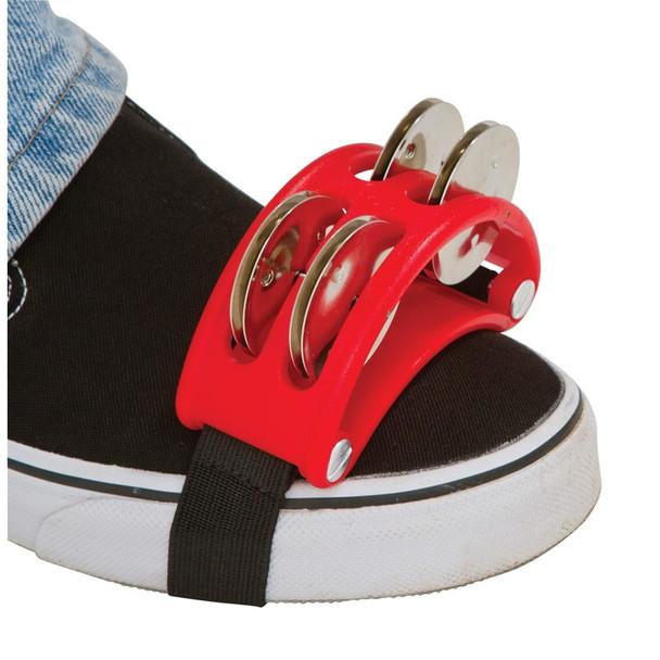 LP Foot Tambourine