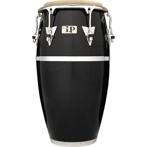"LP 11"" Original Model Fiberglass Conga, Black (LP222X-1BK)"