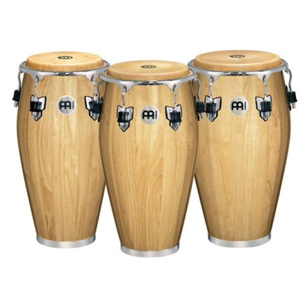 Meinl Professional Series Congas, Natural